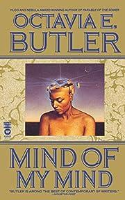 Mind of My Mind av Octavia E. Butler