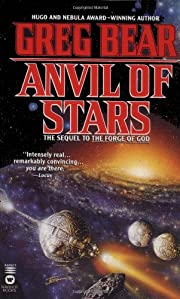 Anvil of Stars de Greg Bear