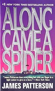 Along Came A Spider por James Patterson