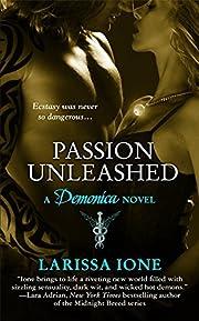 Passion Unleashed (Demonica, Book 3) af…
