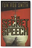 The Secret Speech by Tom Rob Smith