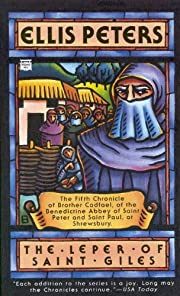 Leper of Saint Giles (Brother Cadfael…