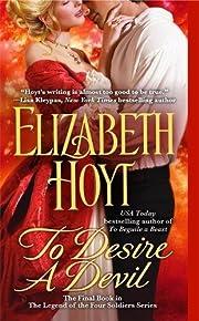 To Desire a Devil door Elizabeth Hoyt