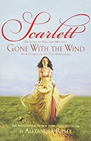 Scarlett: The Sequel to Margaret…