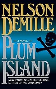 Plum Island (A John Corey Novel, 1) de…