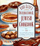 Faye Levy's international Jewish cookbook / Faye Levy