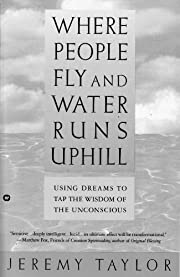 Where people fly and water runs uphill :…