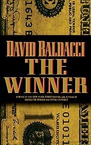 The Winner – tekijä: David Baldacci