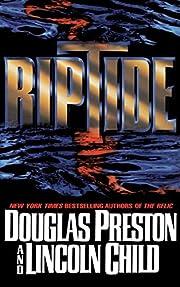 Riptide de Douglas Preston