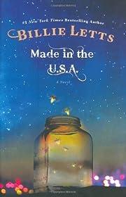 Made in the U.S.A. af Billie Letts