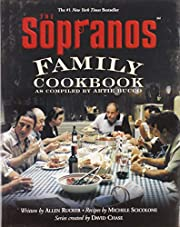 The Sopranos Family Cookbook: As Compiled by…