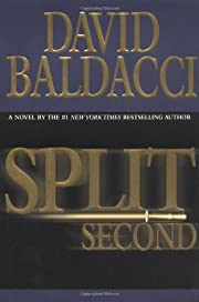 Split second de David Baldacci