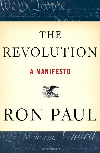 Image for The Revolution: A Manifesto