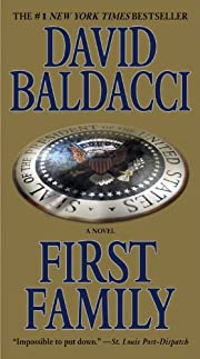 First Family (King & Maxwell Series, 4) por…