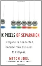 Six Pixels of Separation: Everyone Is…