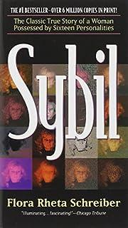 Sybil – tekijä: Flora Rheta Schreiber