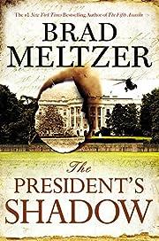 The President's Shadow (The Culper Ring…