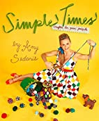 Simple times : [crafts for poor people] by…