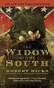 The Widow of the South por Robert Hicks
