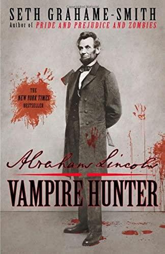 Image for Abraham Lincoln: Vampire Hunter