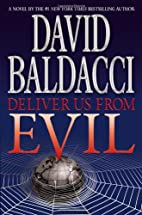 Deliver Us From Evil by David Baldacci