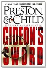 Gideon's Sword by Douglas Preston and Lincoln Child