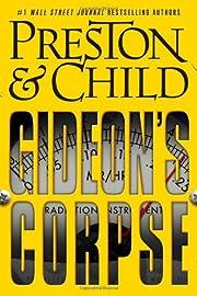 Gideon's Corpse de Douglas Preston