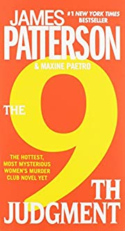 The 9th Judgment (Women's Murder Club, 9)…