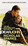 Dear John (2006) (Book) written by Nicholas Sparks