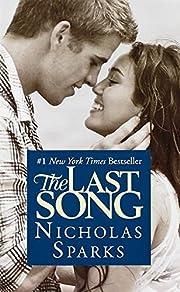 The Last Song av Nicholas Sparks