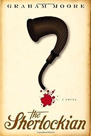 The Sherlockian por Graham Moore