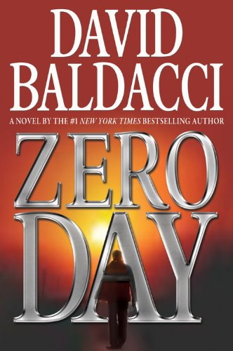 Zero Day (John Puller Series), Baldacci, David