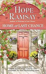 Home at Last Chance (Last Chance (2)) de…