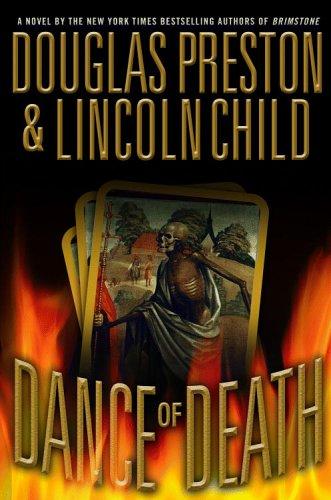 Dance of Death, Preston, Douglas; Child, Lincoln