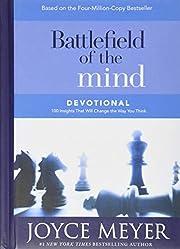 Battlefield of the Mind Devotional: 100…