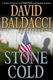 Stone Cold (Camel Club) af David Baldacci