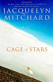 Cage of stars por Jacquelyn Mitchard