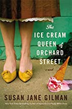 The Ice Cream Queen of Orchard Street by…