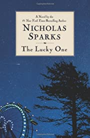 The Lucky One af Nicholas Sparks