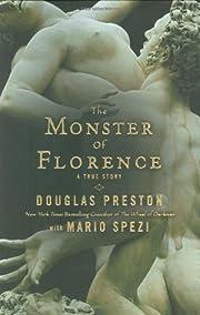 The Monster of Florence por Douglas Preston