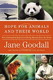 Hope for Animals and Their World: How…
