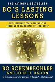 Bo's Lasting Lessons: The Legendary Coach…