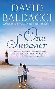One Summer av David Baldacci