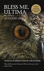 Bless Me, Ultima av Rudolfo Anaya