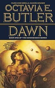 Dawn (Xenogenesis, Bk. 1) de Octavia Butler