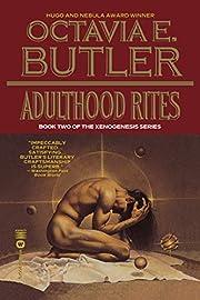 Adulthood Rites (Xenogenesis, Book Two) por…