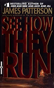 See How They Run por James Patterson