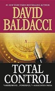 Total Control – tekijä: David Baldacci