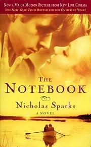 The Notebook – tekijä: Nicholas Sparks