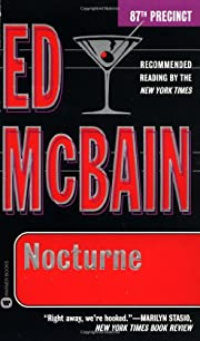 Nocturne: A Novel of the 87th Precinct (87th…